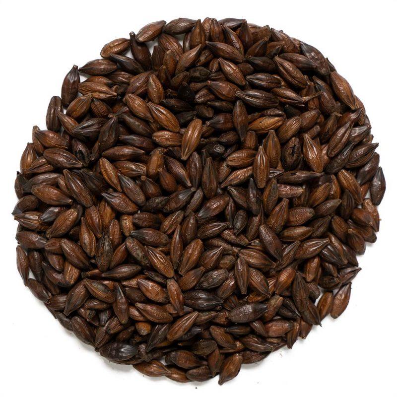 Viking malt roasted barley - paahdettu mallas