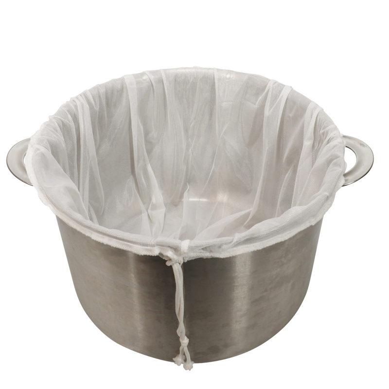 Polyesterinen BIAB (brew in a bag) mäskäyspussi