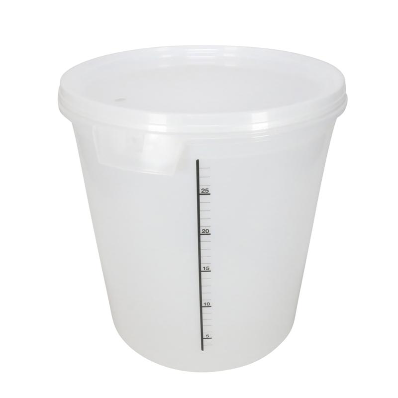 Käymisastia, 32 litraa