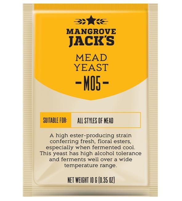 Mangrove Jacks sima hiiva