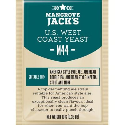 Mangrove Jacks US west coast hiiva