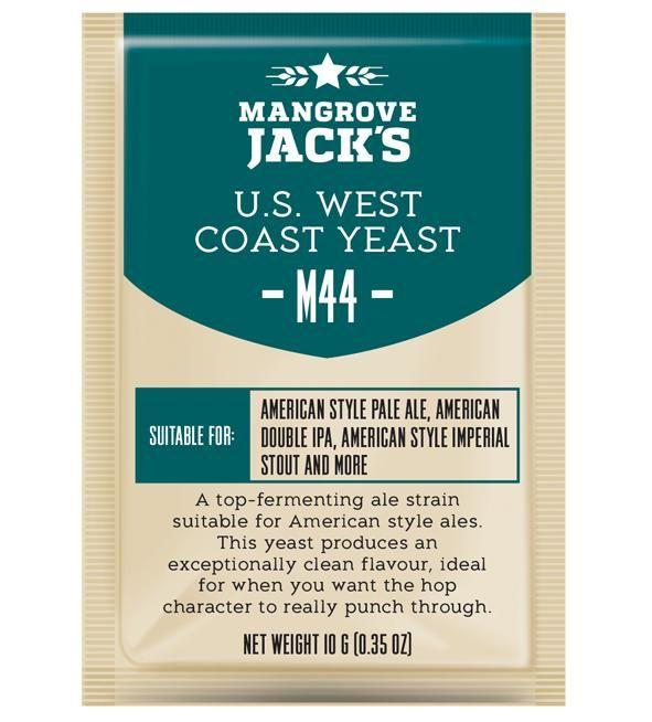 Mangrove Jacks US west coast hiiva