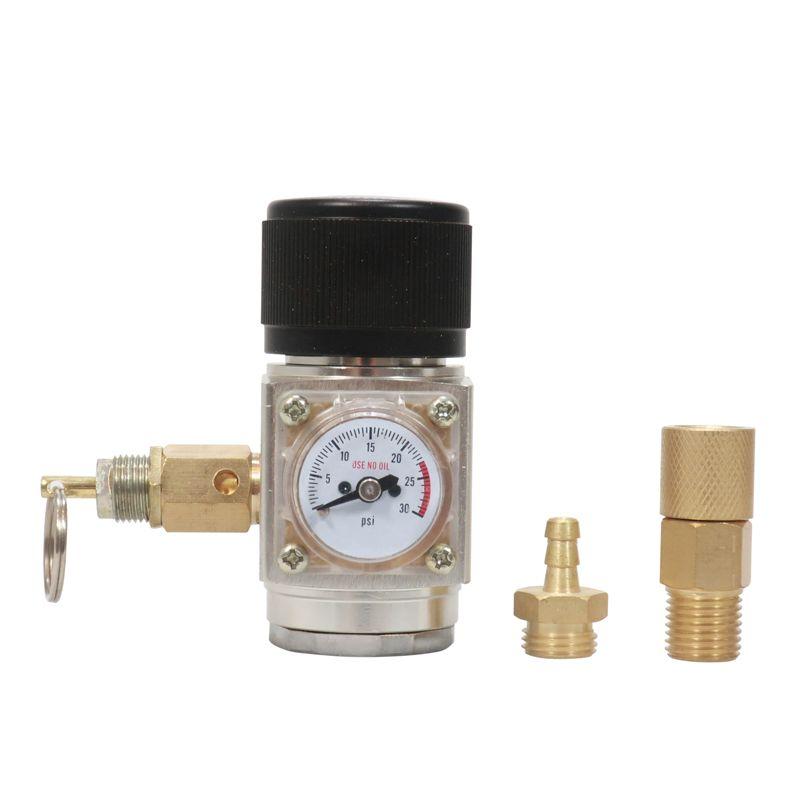 Miniregulaattori hiilidioksidille co2, premium malli
