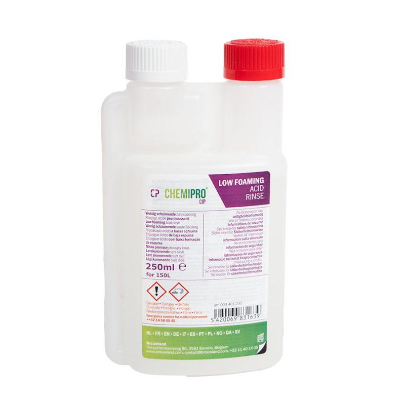 Chemipro CIP desinfiointiaine 250ml