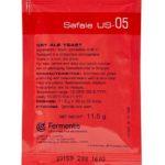 SafAle US-05 Fermentis kuivahiiva