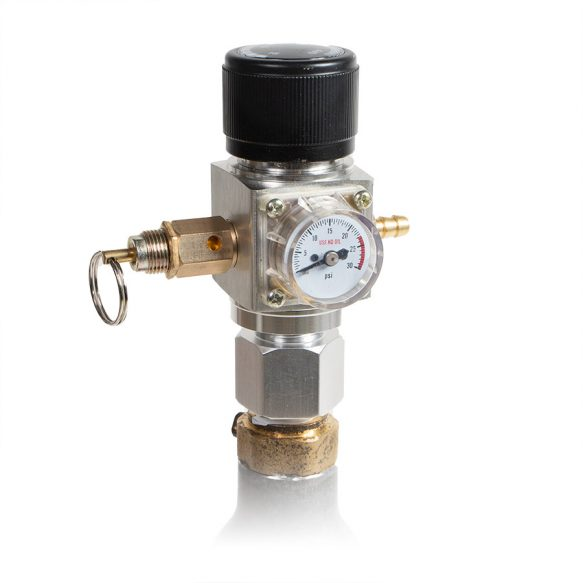 Sodastream co2 adapteri regulaattorille