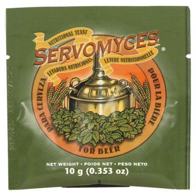 Lallemand Servomyces 10g hiivaravinne