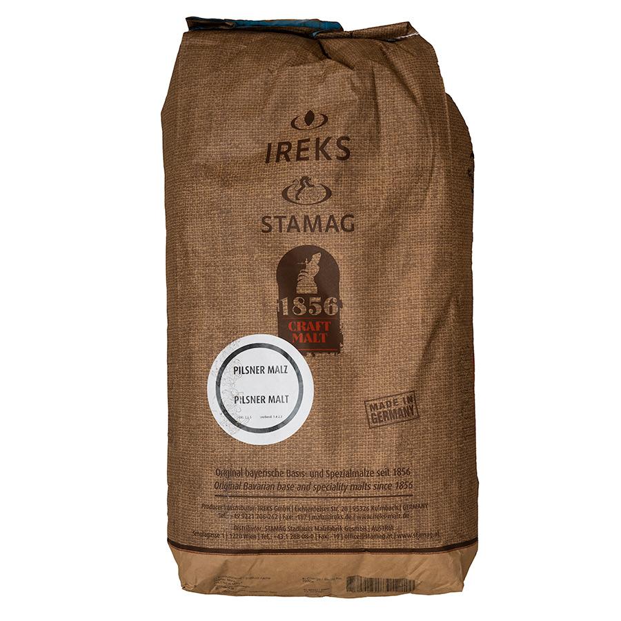 IREKS Pilsner Malt 25kg