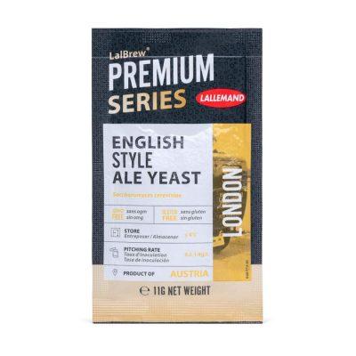 LALLEMAND LalBrew® Premium kuivattu oluthiiva London ESB - 11 g