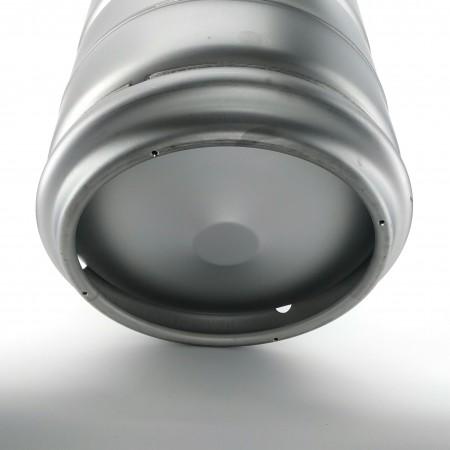 kegland_kegmenter_29l_-_convex_base_-_stainless_pressurisable_fermenter