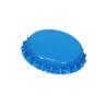 Kruunukorkki sininen