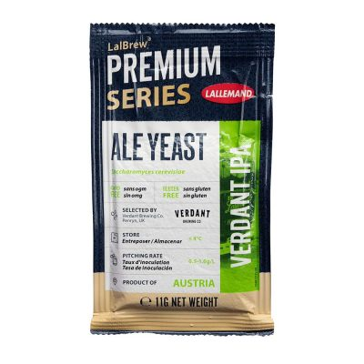 Lallemand Verdant IPA Ale Yeast