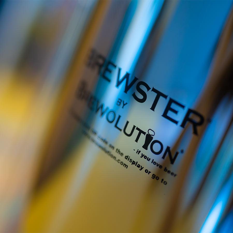 Brewster beacon 40l oluenvalmistuslaitteisto all-in-one mäskäysjärjestelmä