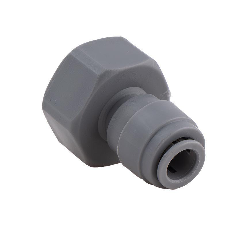 """DuoTight 8mm - 5/16"""" liitin"""