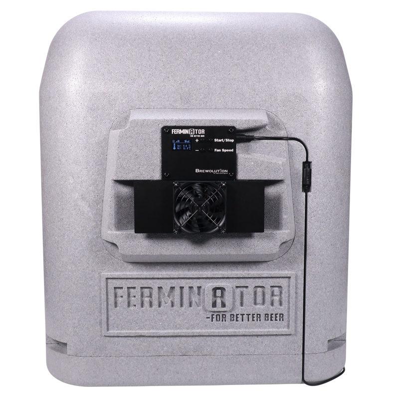 Ferminator Basic lämpötilasäädelty laite käymiseen