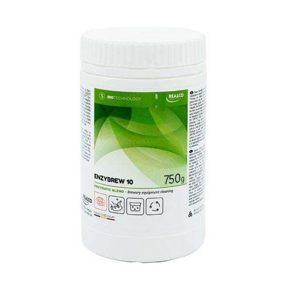 Enzybrew 10 - 750g - entsyymipohjainen pesuaine