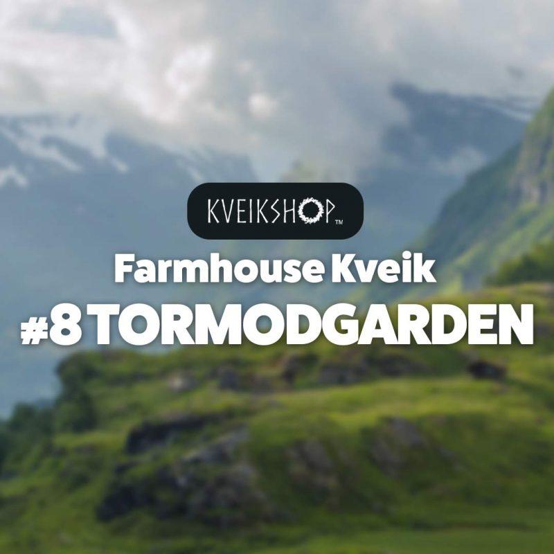 Farmhouse Kveik #8 Tormodgarden