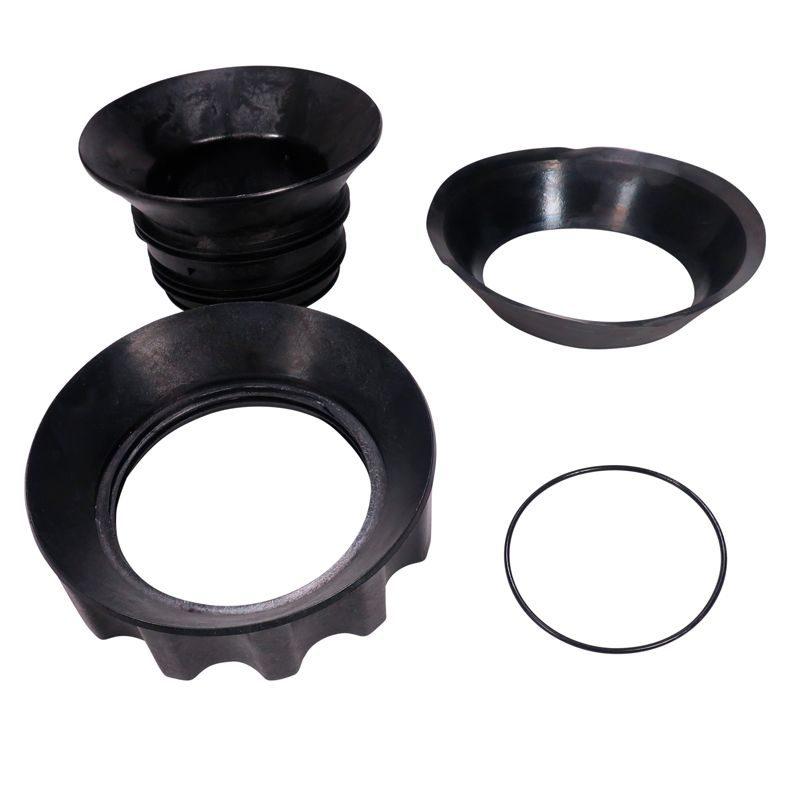 Fermzilla conical valve