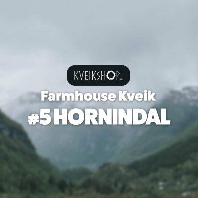 Farmhouse Kveik #5 Hornindal