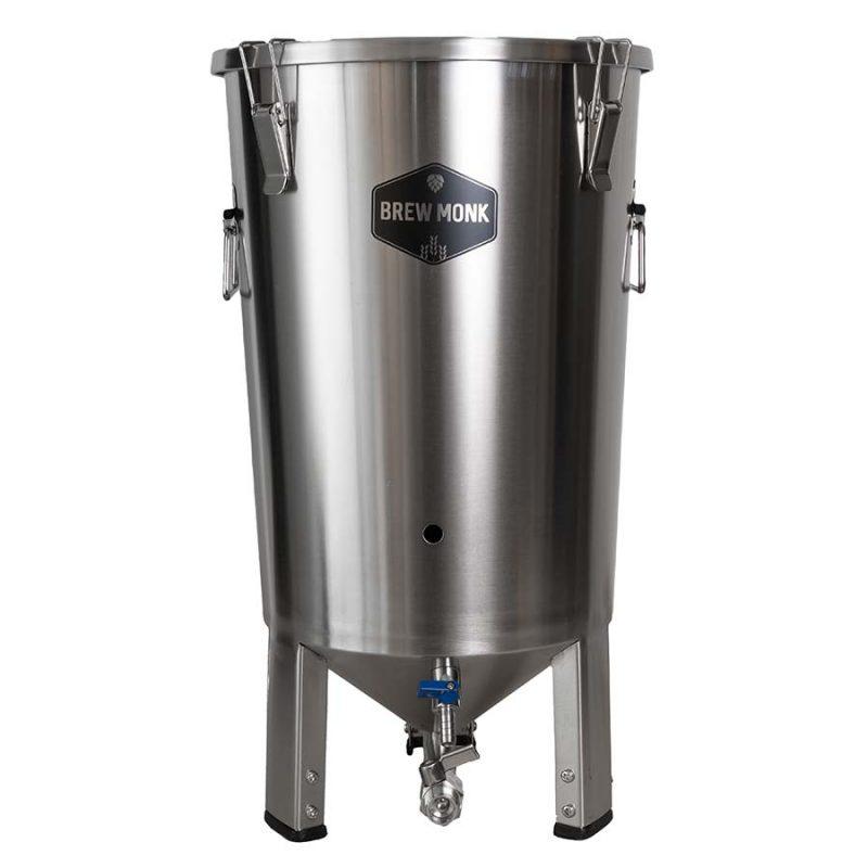 Brew Monk käymisastia 30 litraa RST conical