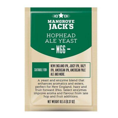 Mangrove Jacks M66 Hophead Ale