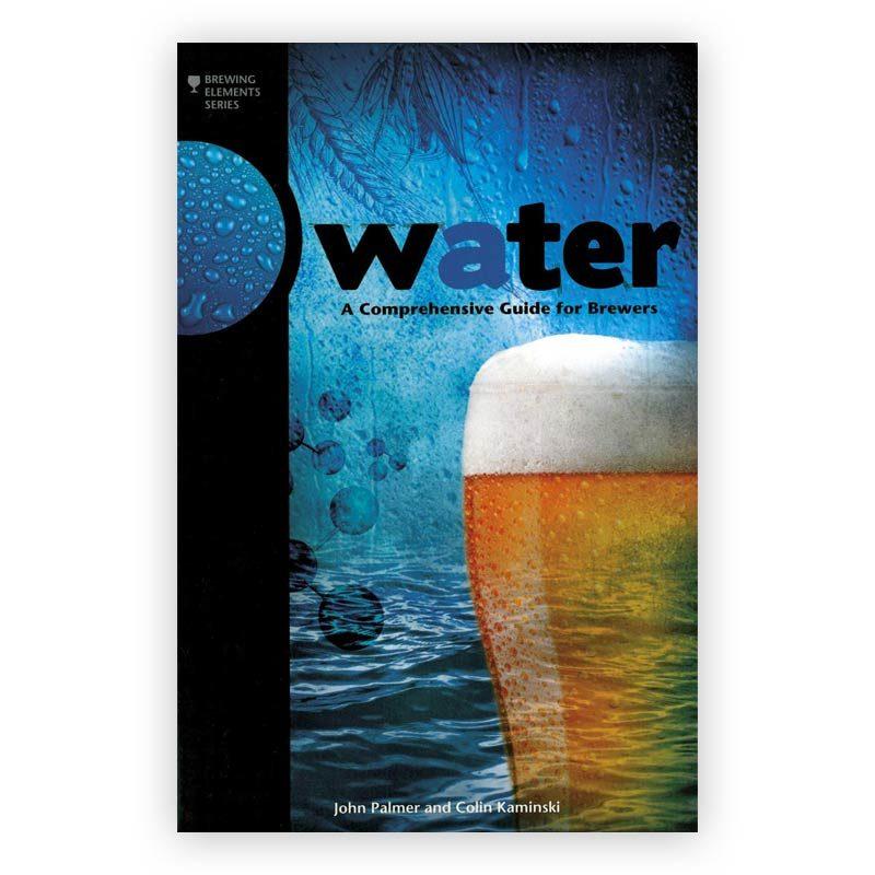 Water - Palmer-Kaminski kirja