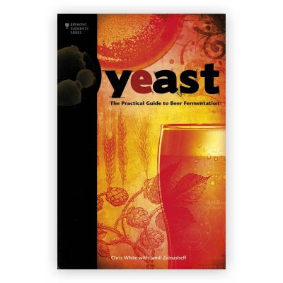 The Practical Guide to Beer Fermentation Author: Chris White ja Jamil Zainasheff