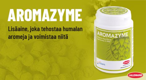 Lallemand Aromazyme