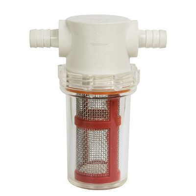Bouncer Classic inline filter linjasuodatin