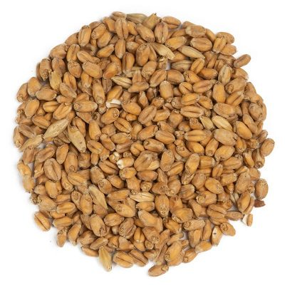 Weyermann oak smoked wheat malt