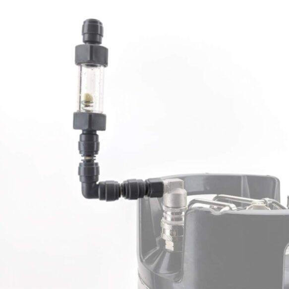 Duotight Flow Stopper kegin täyttäjä